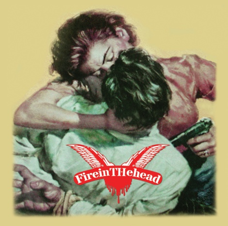 Fire in the Head - A History of Obsession