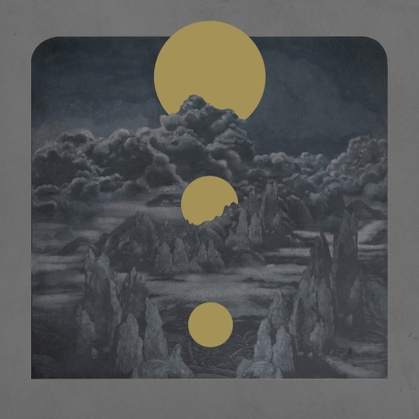 Yob, Clearing the Path to Ascend album cover