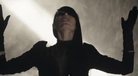 """Black Mare - """"Low Crimes"""" video still"""