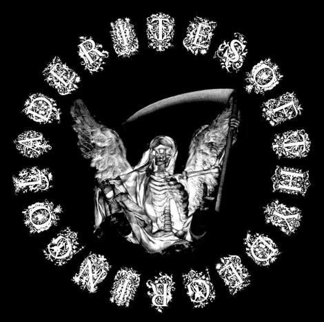 Rites of Thy Degringolade (logo)