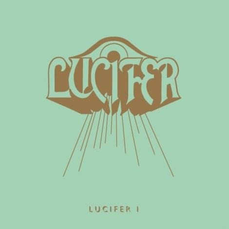 Lucifer - Lucifer I (album cover)
