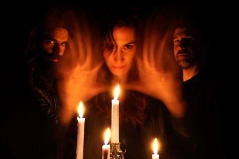 Castle - band photo