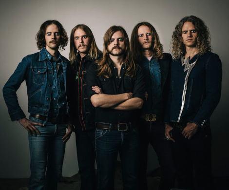 Horisont - Band Photo