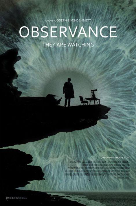 Observance - Film Poster