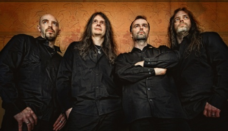 Blind Guardian - Band Photo