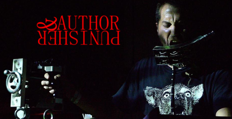 Author and Punisher (banner)