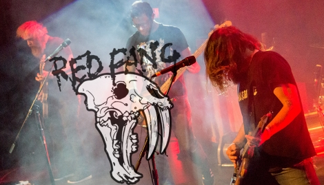RED FANG (banner)