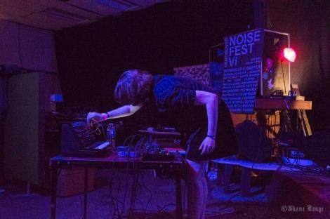 Mass Marriage at Noise Fest VI