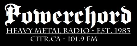 Powerchord Radio