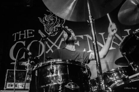 Bell Witch at Covenant Festival 2016