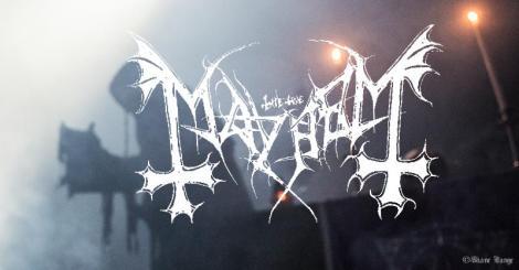 Mayhem at Vancouver, February 2017